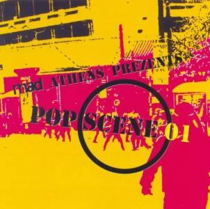 Mad Athens Prezents Pop Scene 01