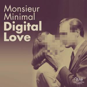 Digital Love E.P.