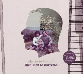 Minimal To Maximal