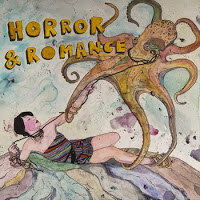 Horror & Romance On Another Planet – Songs And Music Inspired By Stefanos Rokos' Exhibition