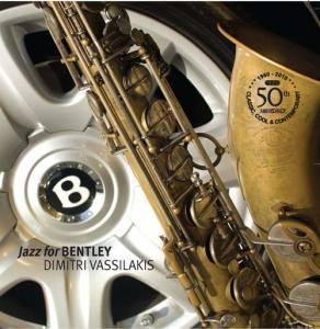 Jazz For Bentley