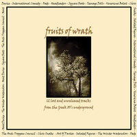 Fruits Of Wrath (12 Lost & Unreleased Tracks From The Greek 80's Underground)