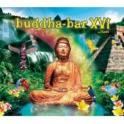 Buddha-Bar XVI by Ravin