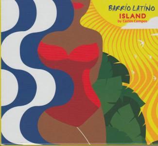 Barrio Latino Island