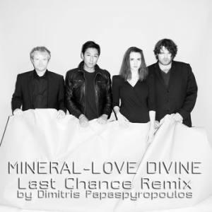 Love Divine (Last Chance Remix)