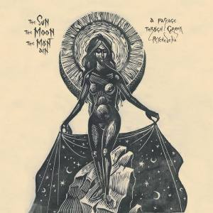 The Sun The Moon The Mountain: A Passage Through Greek Psychedelia
