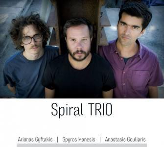 Spiral Trio