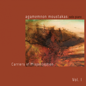 Solo Piano – Carriers Of Misperception Vol.1