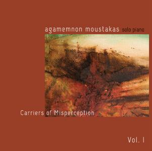 Solo Piano – Carriers Of Misperception Vol.1