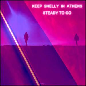 Steady To Go