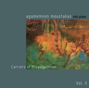 Carriers Of Misperception Vol. II (solo piano)